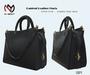 No Mercy / Pantent Leather  Bag Black