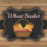 DFS Wheat Basket