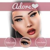 Adore<3 Frisky Lashes