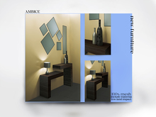 AMBICE - FURNITURE DECOR