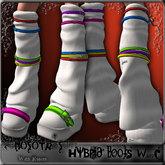 .::NOSOTR@S::. Hybrid Boots {W&C}