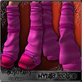 .::NOSOTR@S::. Hybrid Boots {P}