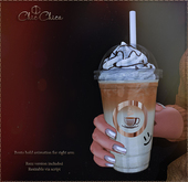 :::ChicChica::: Frappuccino