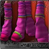 .::NOSOTR@S::. Hybrid Boots {P&C}