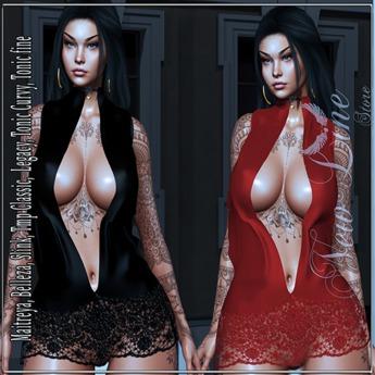 .:: New Line Store ::. Dress Gisele - ADD-ME