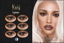 Avada~ Kohl Eyeliner for Genus