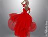 FaiRodis Lovely Merilyn dress long  pack FOR all  avatars