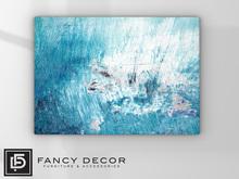 Fancy Decor: Capsule Canvas