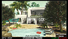 BD/Inkme-Oceanside House with Pool