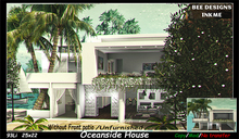 BD/Inkme-Oceanside House -Unfurnished Box