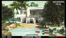 BD/Inkme-Oceanside House with pool  Unfurnished Box