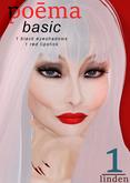 poema - basic make-up (wear to unpack)