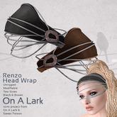 *OAL* Renzo Head Wrap