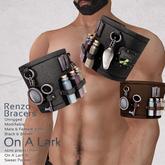 *OAL* Renzo Bracers