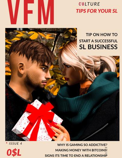 VFM Culture Magazine - January 2020
