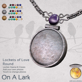 *OAL* Lockets of Love ~ Round