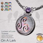 *OAL* Lockets of Love ~ Triskele