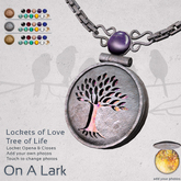 *OAL* Lockets of Love ~ Tree of Life