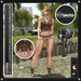 [RnR] Swag Sierra Country & Western Outfit [New Release] For Freya, Venus, Isis, Maitreya, Slink Hourglass & Physique!