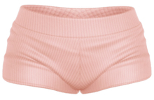 EVIE - NoSleep Shorts - Nude