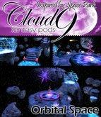 Cloud 9 - Orbital Space Fantasy Pod
