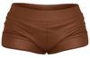 EVIE - NoSleep Shorts - Brown