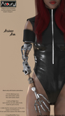 AZOURY - Arsinoe Arm