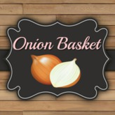 DFS Onion Basket
