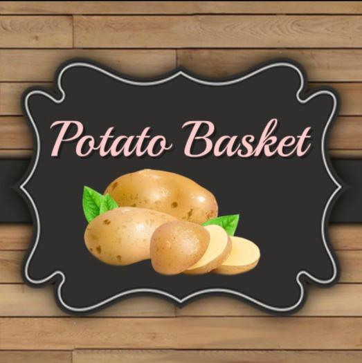 DFS Potato Basket