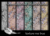 diamond embellished delicate silk texture pack