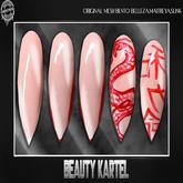 {BK} Ochoa Bento Nails w/Hud 35 (ADD ME)