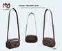 Luxury shoulder  bag