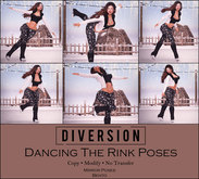 Diversion - Dancing The Rink Poses (Wear To Unpack)