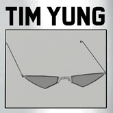 Tim Yung - Silver Glasses