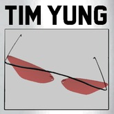 Tim Yung - Wired Glasses - Red
