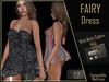 Fairy dress market