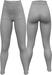RIOT / Jameela Leggings - Silver   Maitreya / Belleza / Slink / Legacy