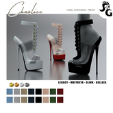 ::SG:: Charlize Shoes - LEGACY