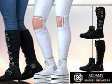 Addams - Maisei - Womens Sneakers #30
