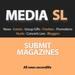 Submit magazines