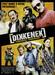 """[Joke's World]  """"Dikkenek"""" 10 gestures  (boxed)"""