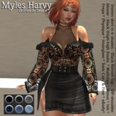 [MH] Couture Dania Lace Outfit and Boots