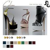 ::SG:: Celine Shoes - LEGACY