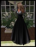 @ ! Bliss Designs ~  Silver Jazz Sensations ~  High Quality Formal Woman's Evening Gown