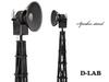 D-LAB speaker stand
