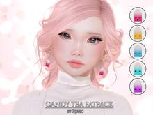 .: Runic :. Candy Tea Fatpack