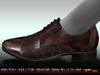 !Skifija Mobster Shoes Signature Gianni, Belleza Jake(Brown)