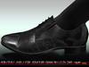 !Skifija Mobster Shoes Signature Gianni, Belleza Jake(Black)