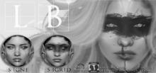 Ladybird. // Signe + Sigrid DEMOS