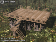 [Since1975] Rock & Deck